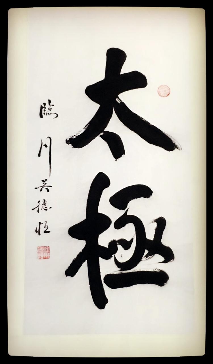 太极 - Tai Ji