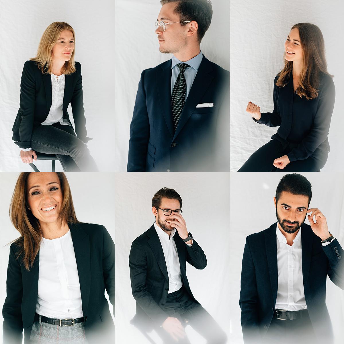 Influence - Om bolaget: Influence är ett nytänkande konsultbolag. Vi är genuint intresserade av människor och problemlösning. Och att utveckla verksamheters prestationsförmåga med kollektiv intelligens.Mitt uppdrag: Personliga men professionella bilder på 100-tals anställda utan att man får känslan av opersonliga porträtt.