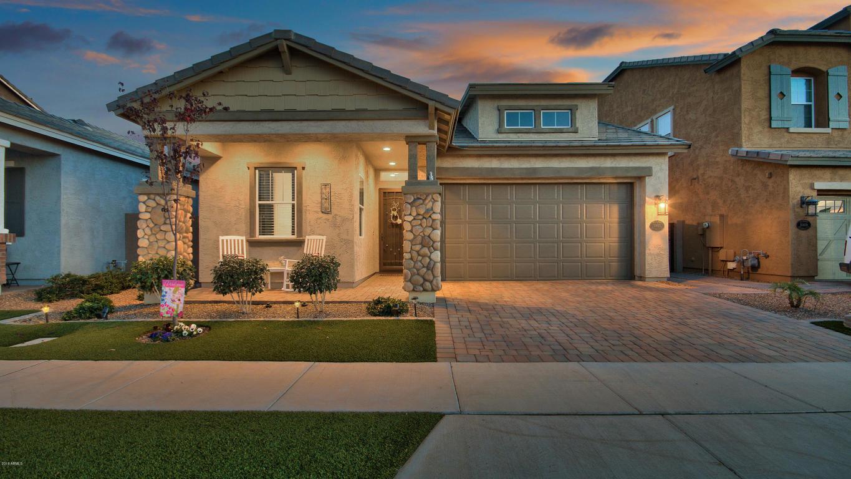 10613 E Neville AVE, Mesa, AZ 85209 | $357,000