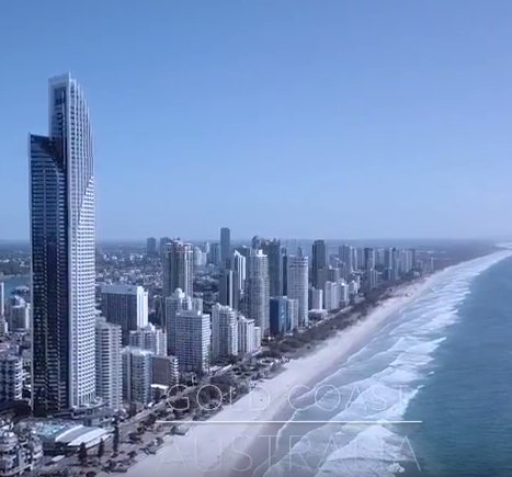 Live the high Life - Gold Coast Hi Rises