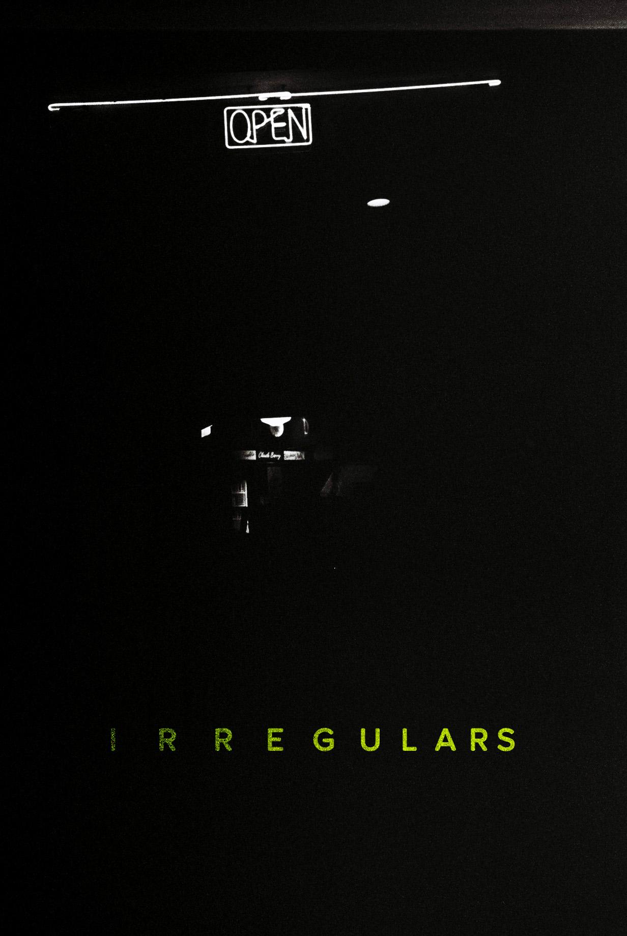 IRREGULARS -