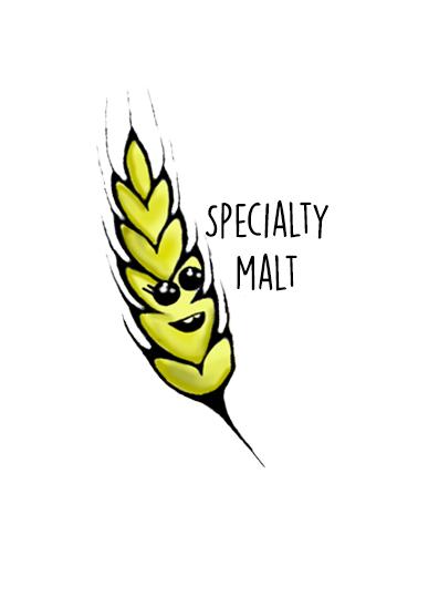 Shop Specialty Malt
