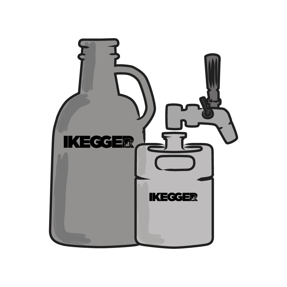 Kegs and Growlers
