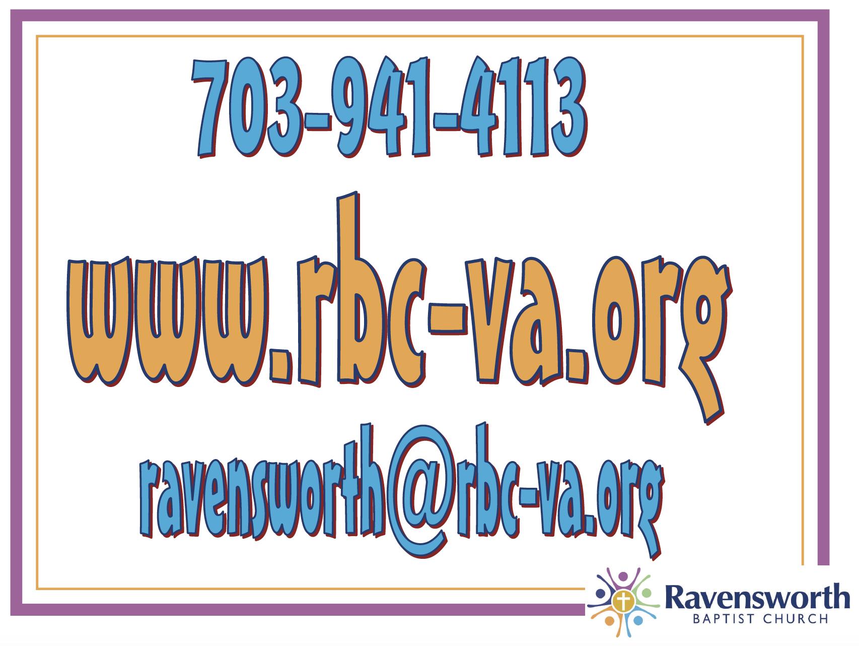 Ravensworth Vital Stats