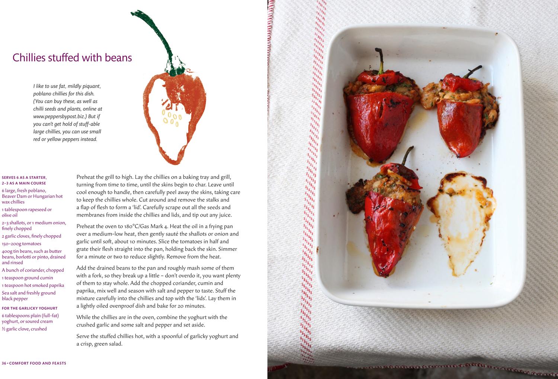 River Cottage veg cookbook