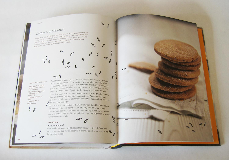 River Cottage everyday cookbook