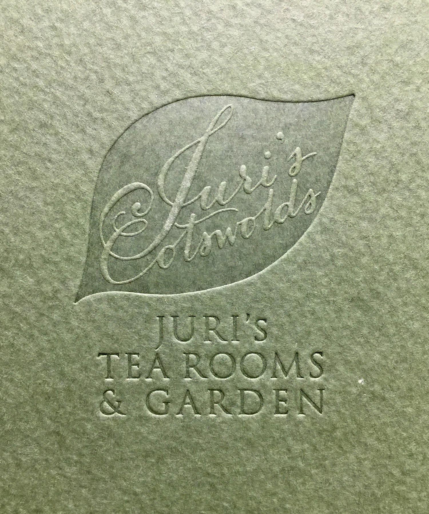 Juri's tearoom