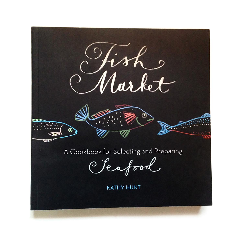 Fish Market cookbook