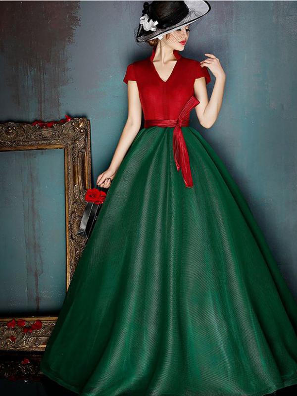 Vintage ballgown by Dressific