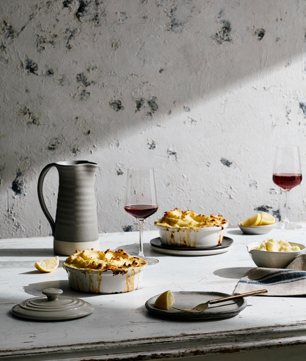 Food Photography   Nic Gossage  