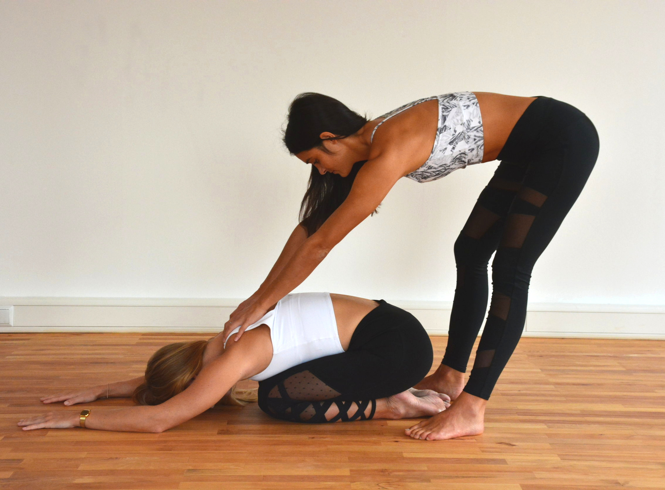 Kursprogramm Ländle Yoga