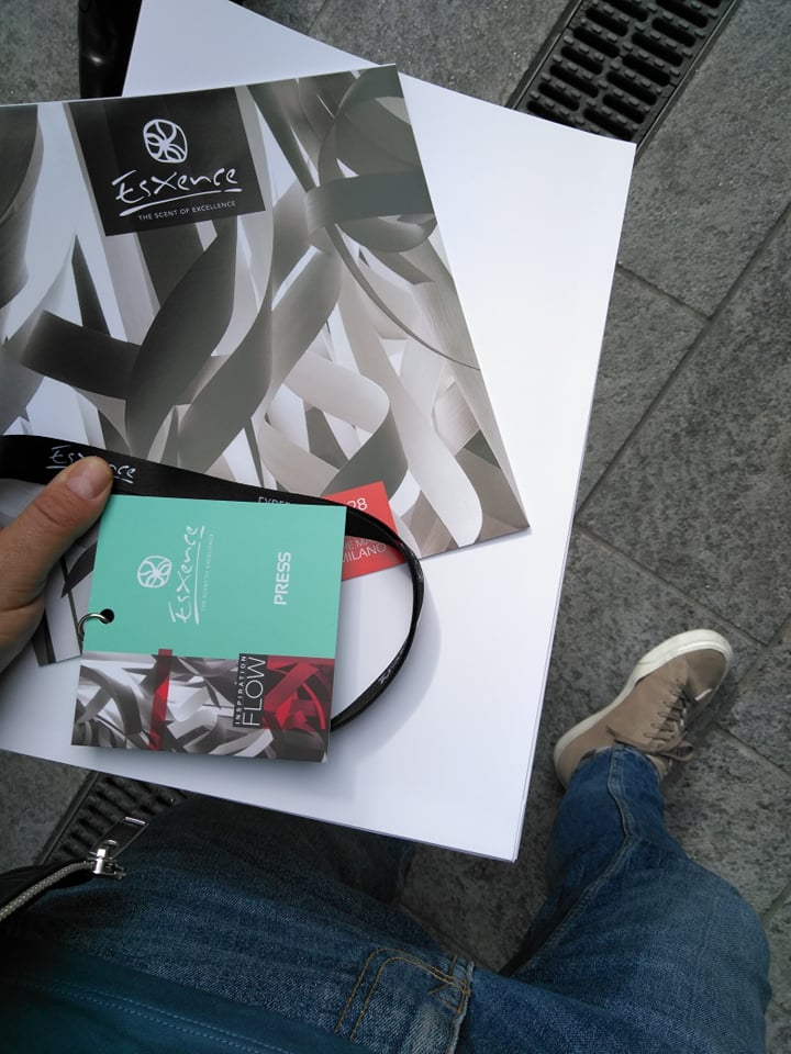 Blogger's pack!