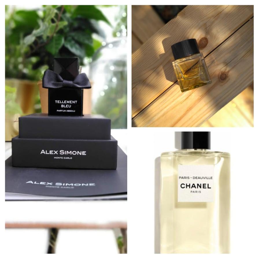 Zapach -