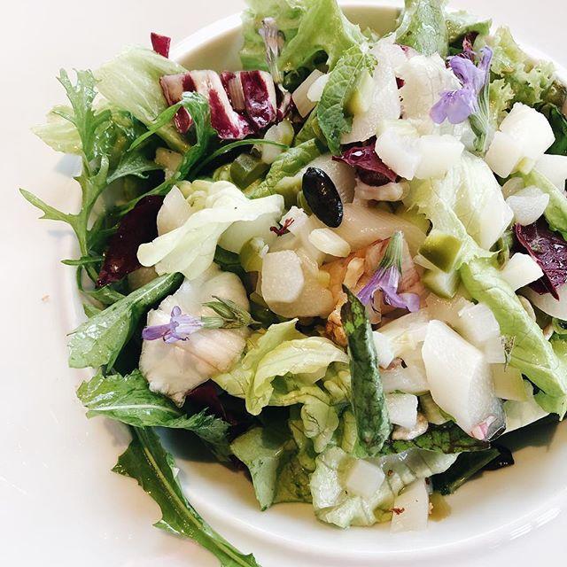 #salad #happyveganlife #ricettevegane #vegan