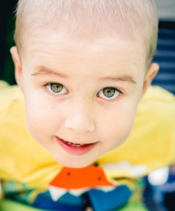 Celodenná opatera detí vo veku 0-3 roky - Detské opatrovateľské centrum na Kramároch. Ponúkame najnižšie ceny, najdlhšie otváracie hodiny a individuálny prístup do deťom.