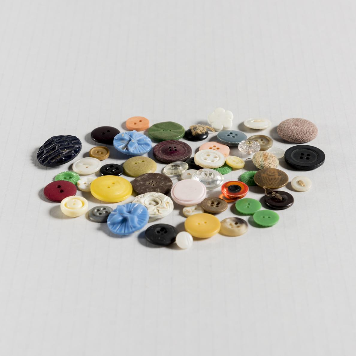 Mixed Plastics