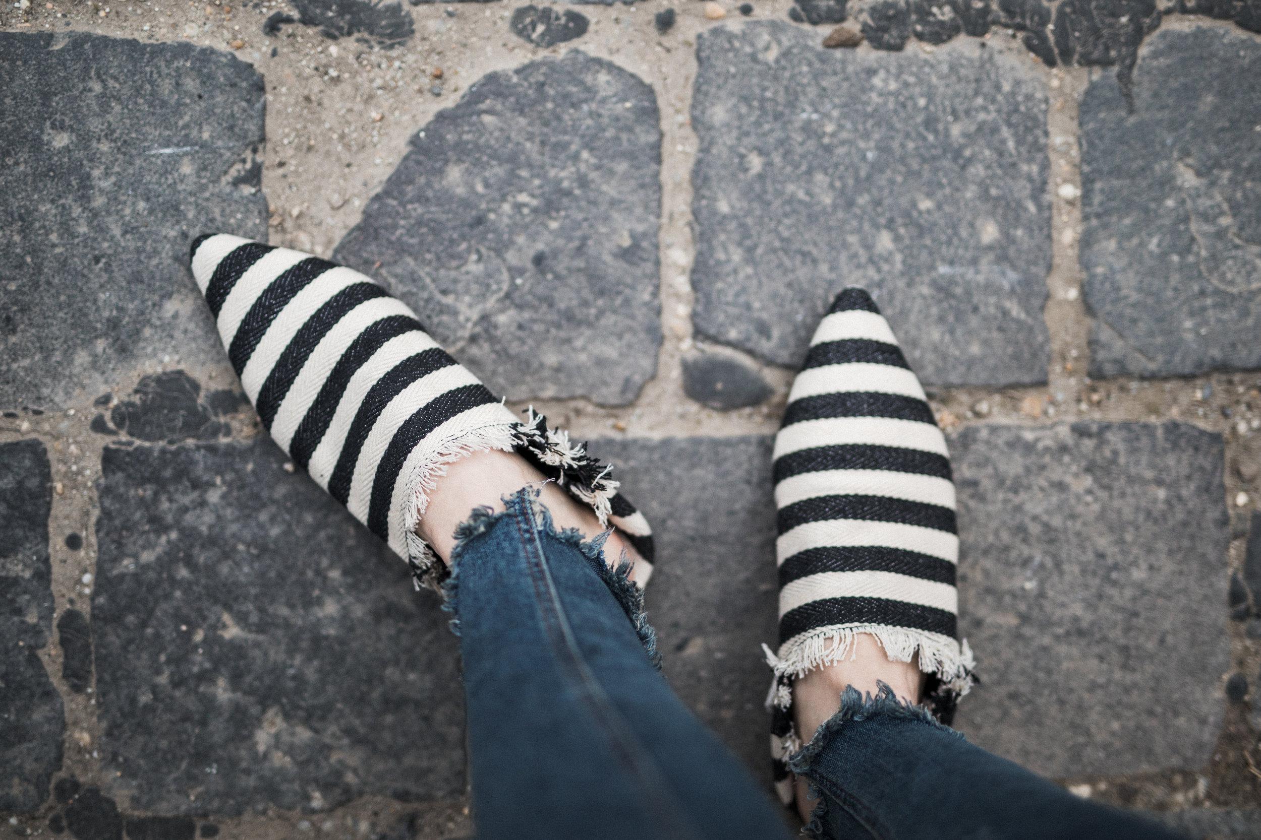 Molnár Viola Anna cipő