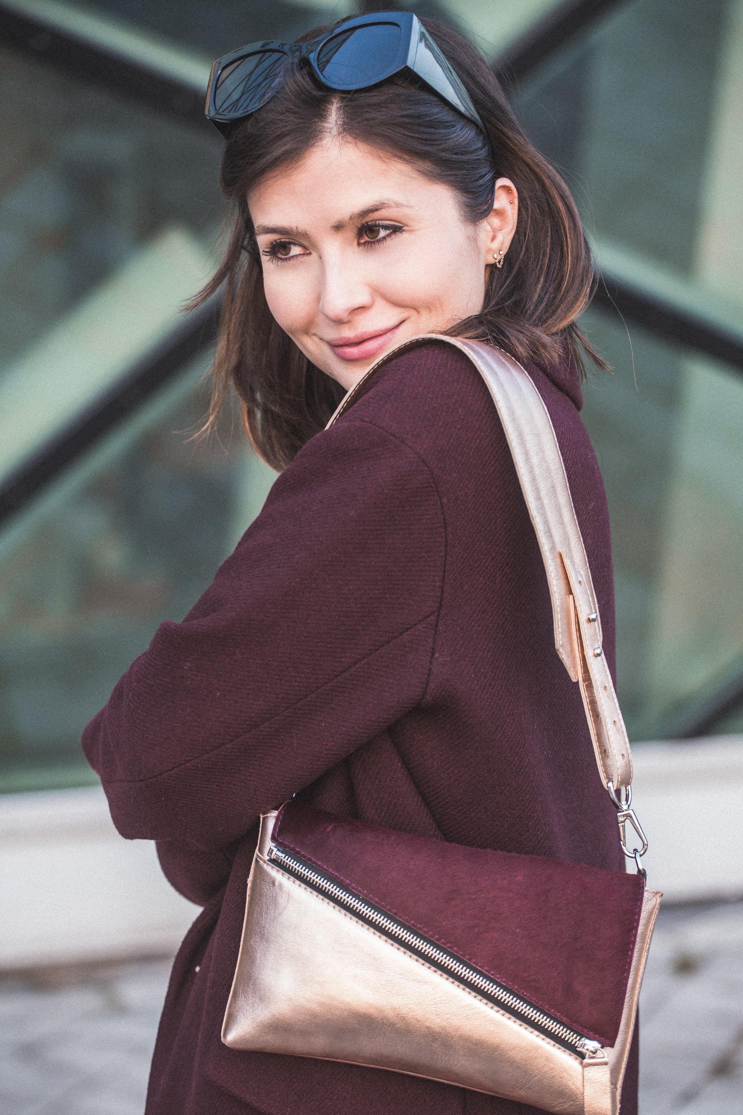 Molnár Viola Anna Vengru táska