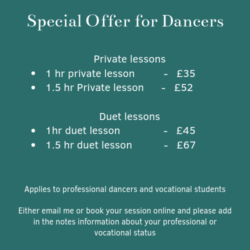 Special Offer for Dancers (1).png