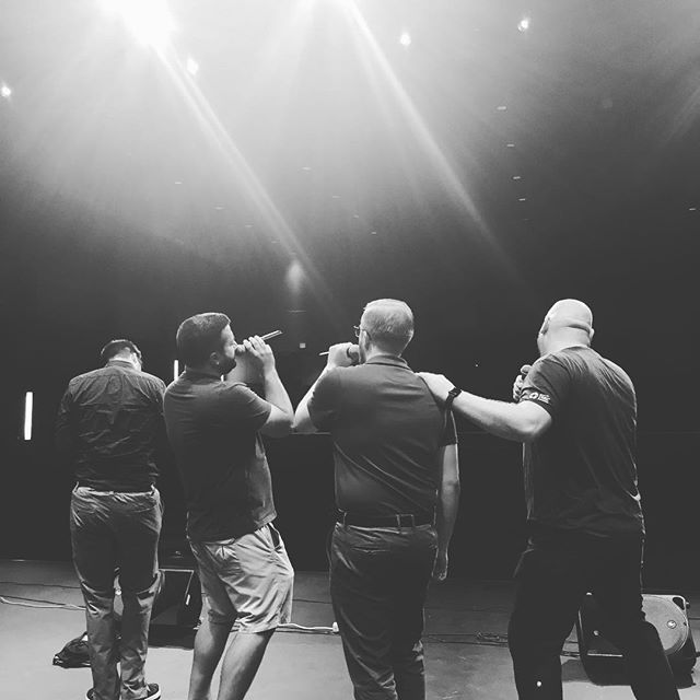 TBD Sound Check!  Get your tickets for the shows!  https://tbd-a-cappella.ticketleap.com/benefit-concert-for-clarkston-a-cappella/dates/Sep-22-2018_at_0700PM  https://tbd-a-cappella.ticketleap.com/benefit-concert-for-howell-high-school-choirs/dates/Sep-23-2018_at_0300PM  Remaining tickets available at the door for $10/ticket  More info:  www.tbdaca.com