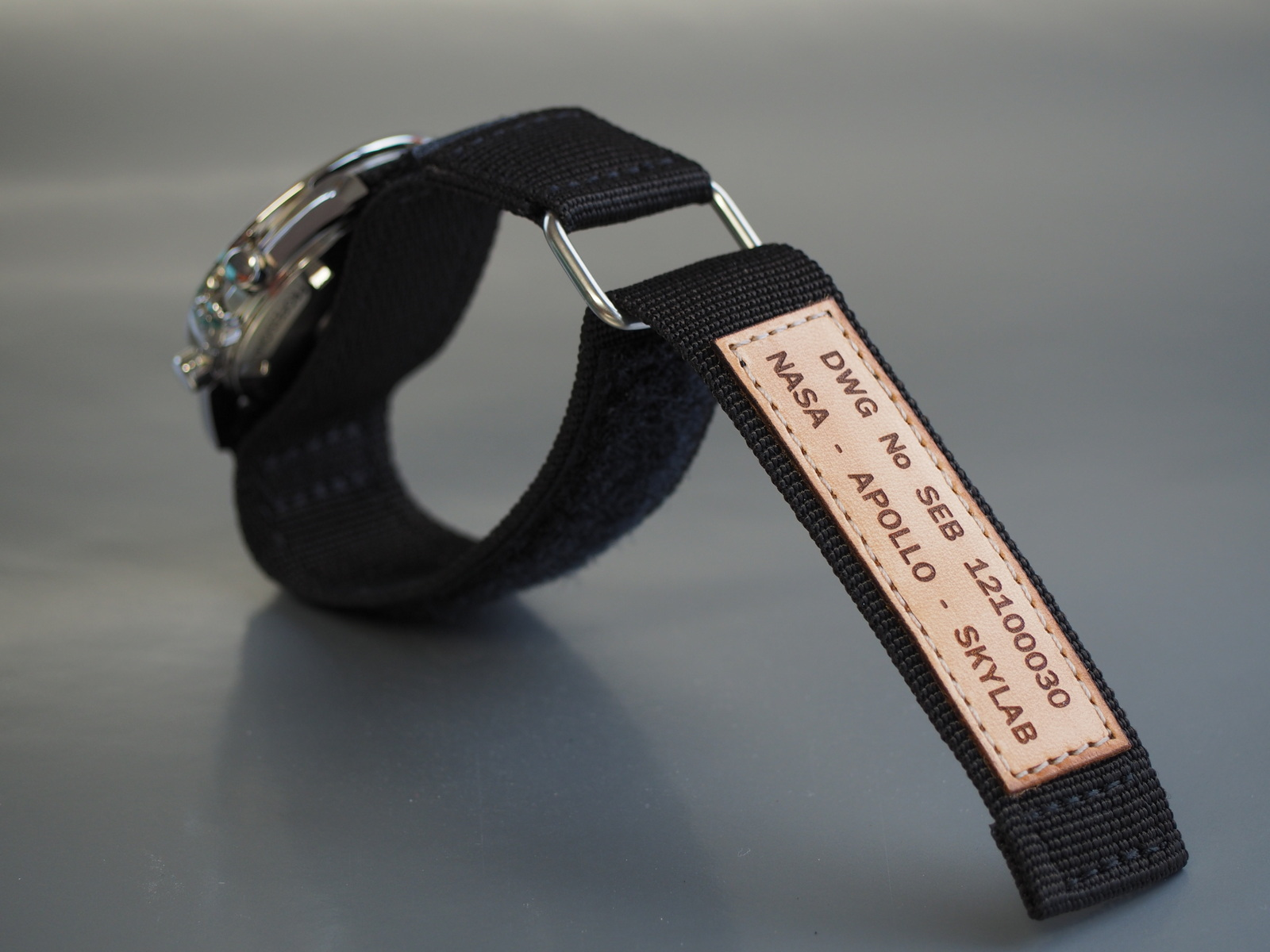 GGB Watch Straps