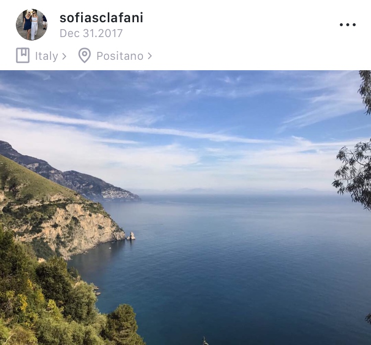 Positano, italy - We can never get enough of Positano's amazing views. Follow Sofia @sofiasclafani on Jet Journal to see more awesome pictures from Italy and way more!