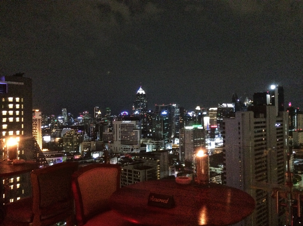 Above Eleven - Rooftop Bar, Restaurant , and lounge
