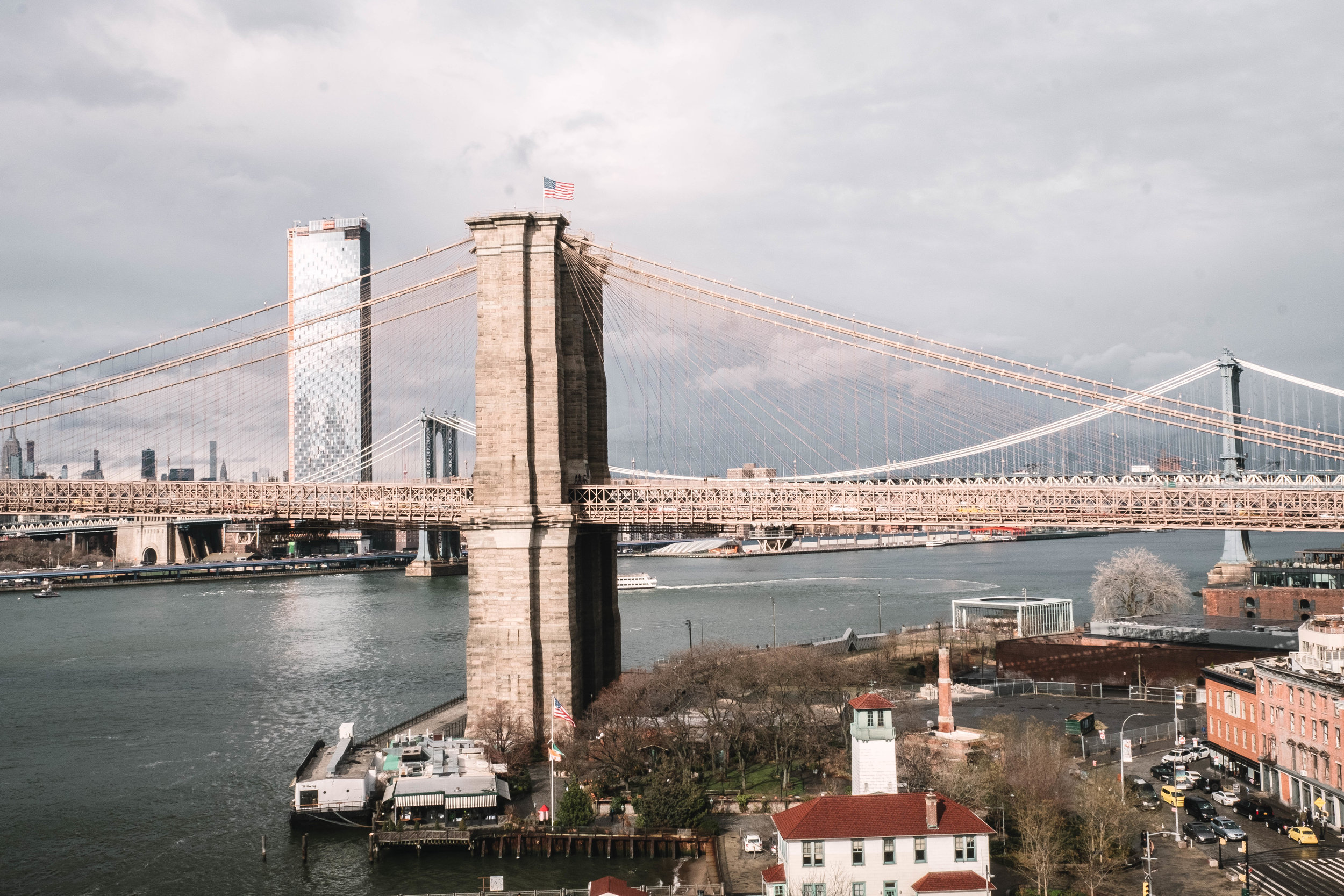1Hotel Brooklyn Bridge