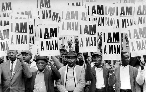 1968 Memphis sanitation workers strike