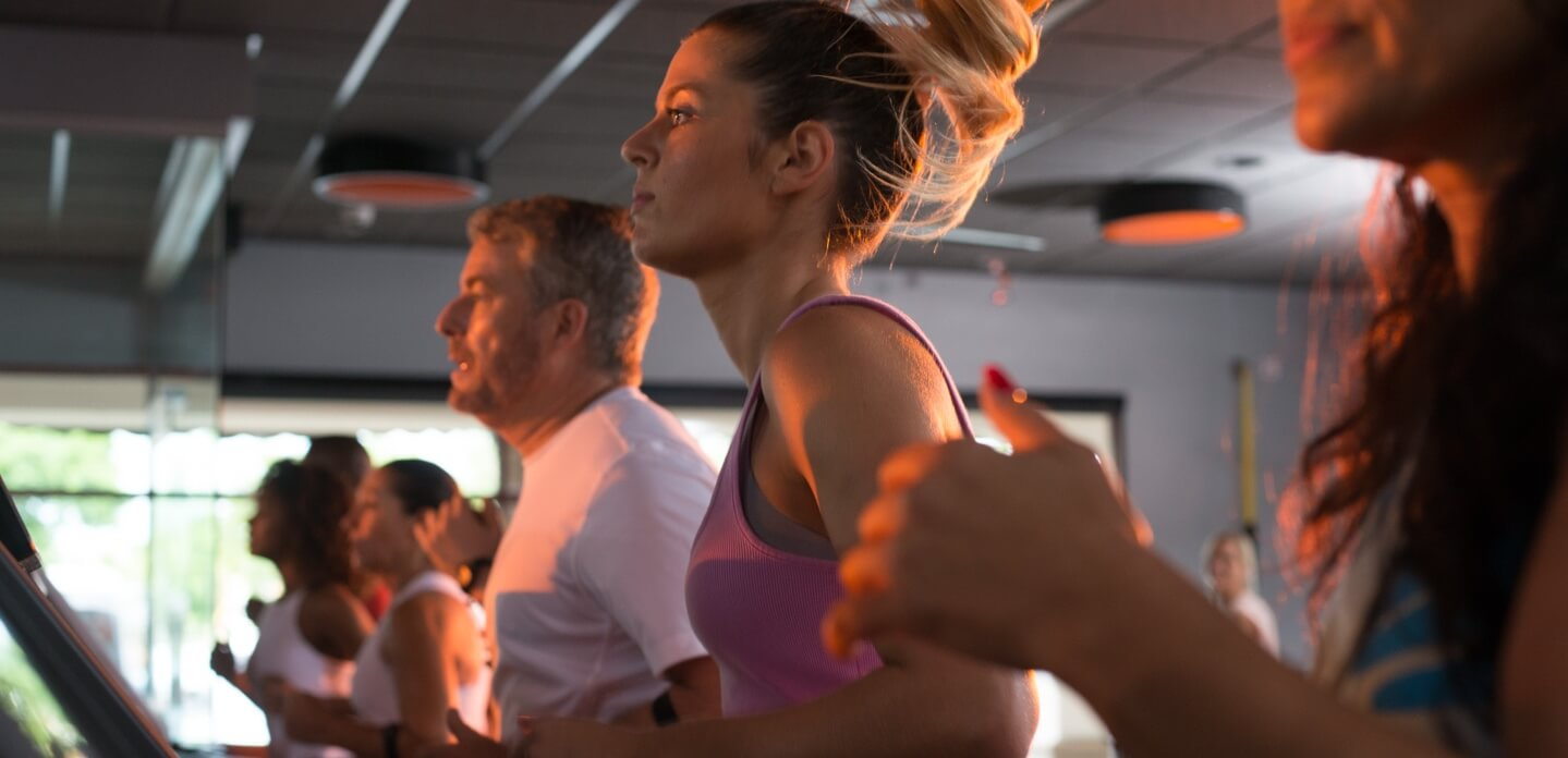 DID YOU KNOW? - You can try a complimentary class in our Studio in Dubai's Times Square Mall?