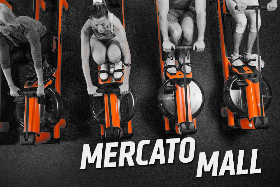 OTF Mercato Mall Opening Soon