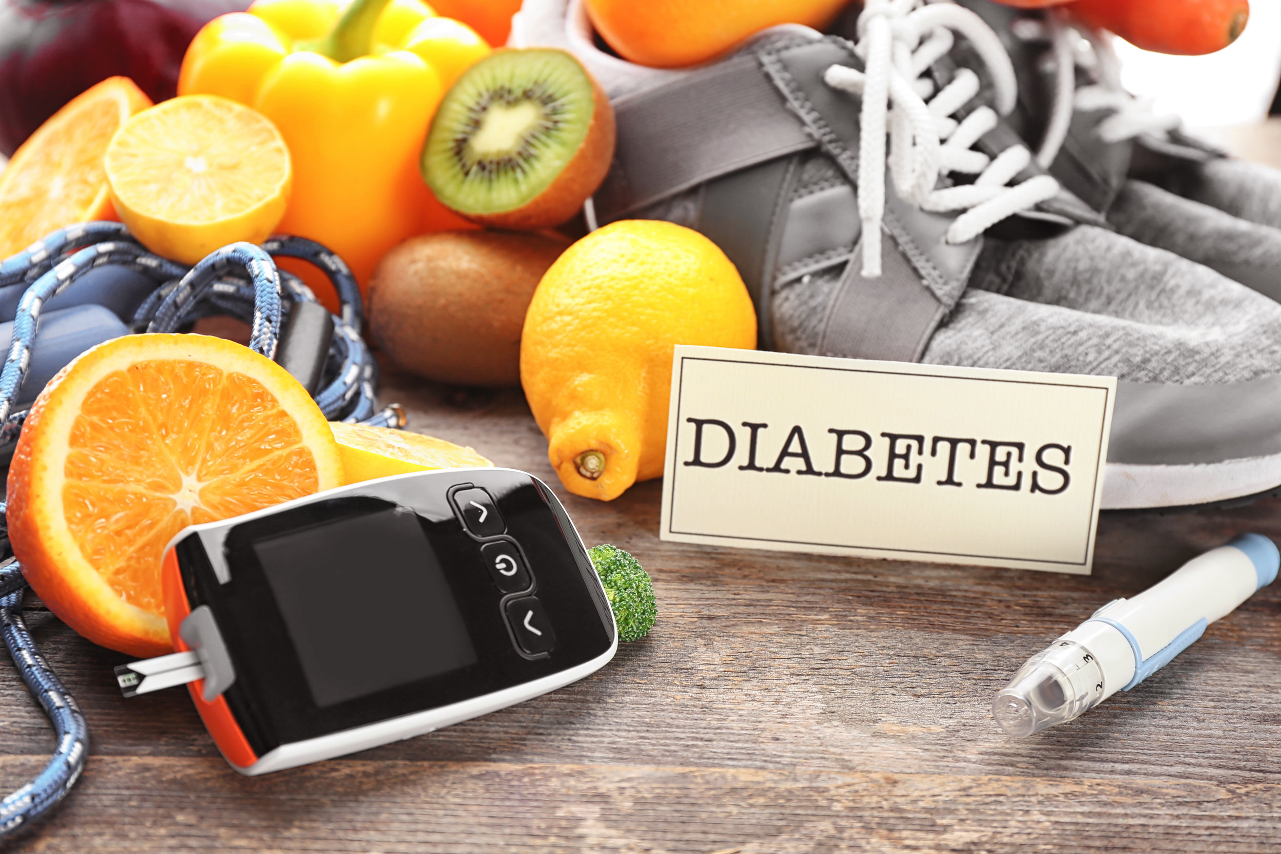 Beat Diabetes Program  - medically-guided clinical program for reversing diabetes. Learn more and register  here .