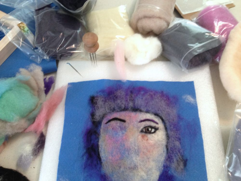 Needlefelting-HowTo - 05