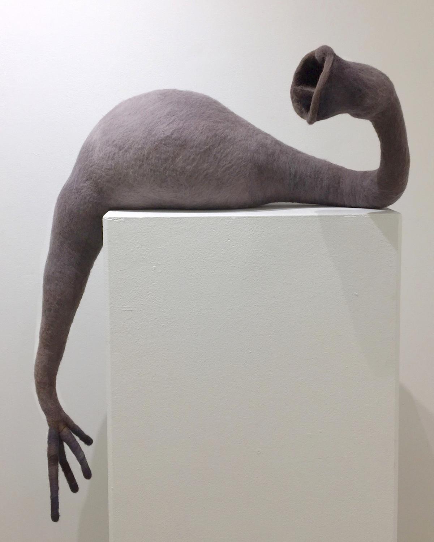 Scourge-Tailed Yeesh