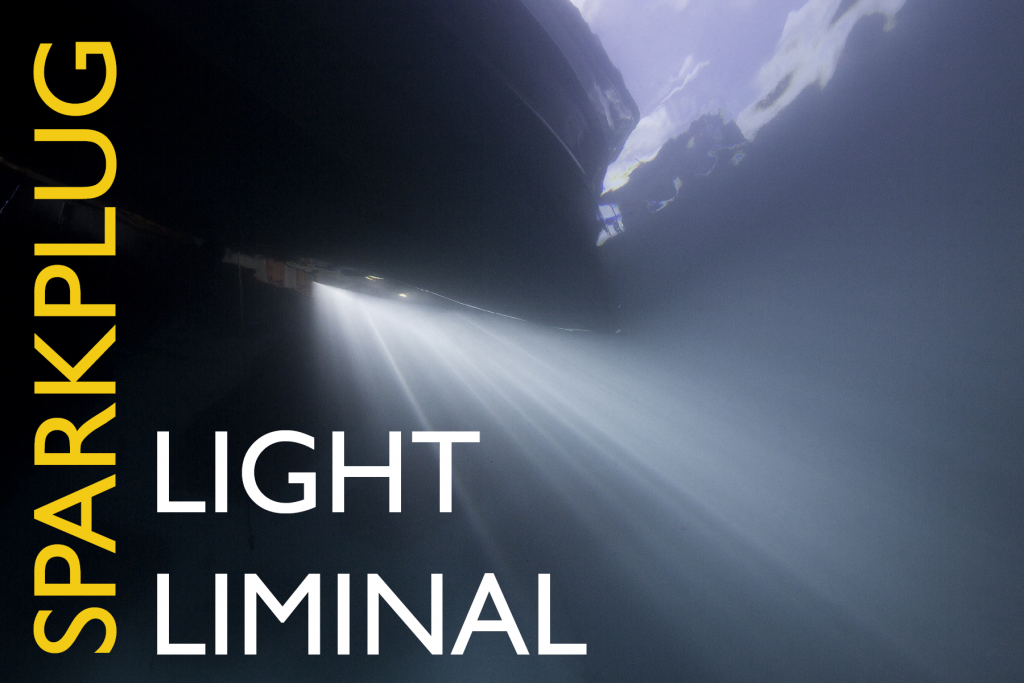 Sparkplug: Light Liminal - February 22 – March 24, 2019Opening Reception: Friday, February 22, 7-9pm Closing Reception: Sunday, March 17, 5pm Artists & Curator TalkArtists: Tom Greaves, Sarah J. Hull, Shana Kohnstamm, Alanna Reeves, Azadeh Sahraeian, Elizabeth H. Sampson, Alexandra Silverthorne, Sarah Stefana Smith, Madeline A. Stratton, and Steve Wanna. Curator: Karen Joan ToppingSparkplug: Light Liminal illustrates how these ten artists literally and symbolically employ light and darkness in painting, drawing, sculpture, and photography. The exhibition takes place at the beginning of the 2019-2020 Sparkplug Collective, and explores themes of communication and empathy.Karen Joan Topping moved to DC the same year DCAC opened (1989) and has been participating in what goes on there since getting her BFA from American University 1993. In 2007, she was one of the founding members of Sparkplug. She has an MFA from University of the Arts and is an artist and curator that create objects, images and experiences that encourage participants to reengage with the richness and empathy inducing reality of the experience of play. She is elated to be working with this new group of Sparkplug artists as they experience the joys and challenges of 'playing' together collectively.