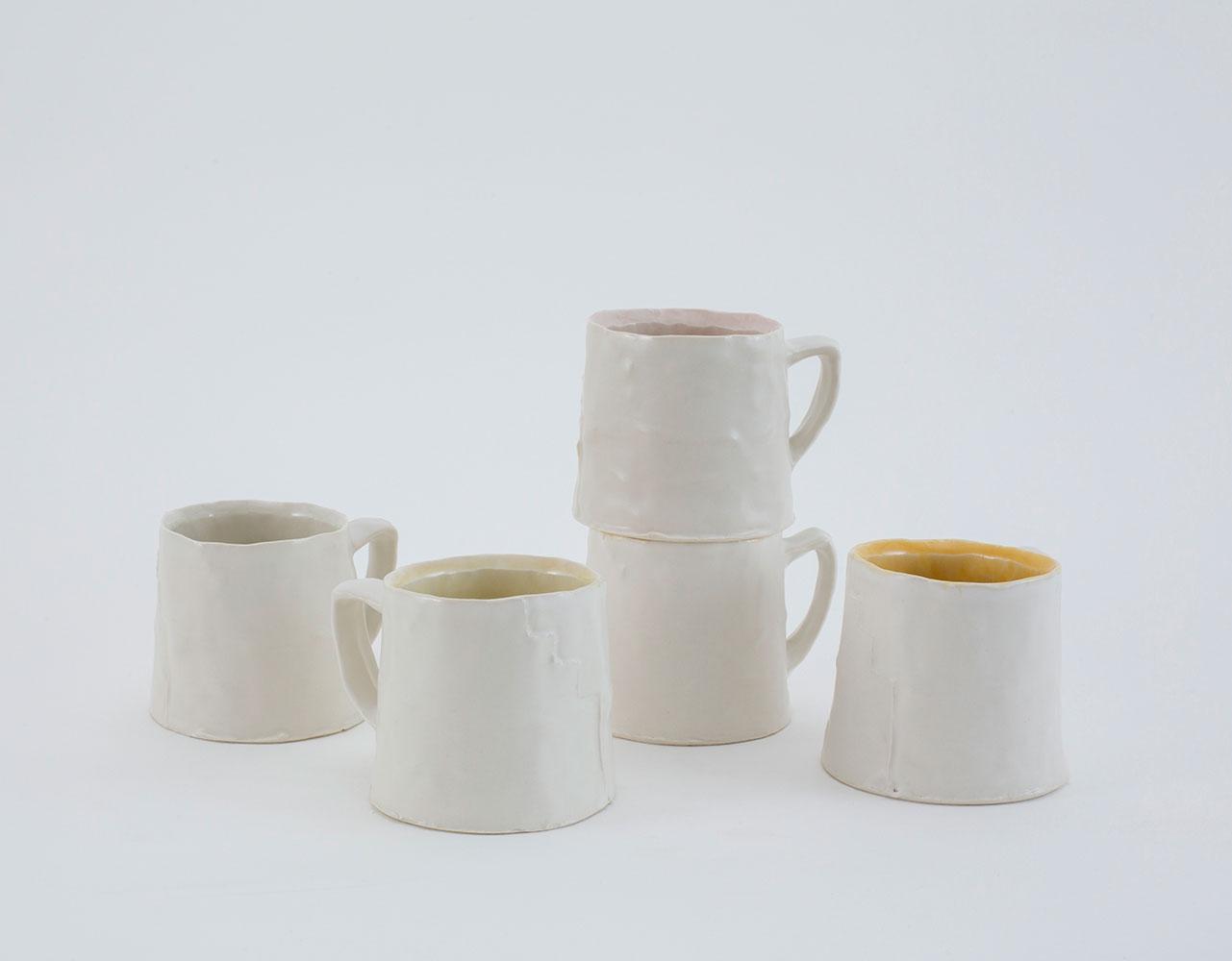 Roberta Massuch, ceramics, Philadelphia