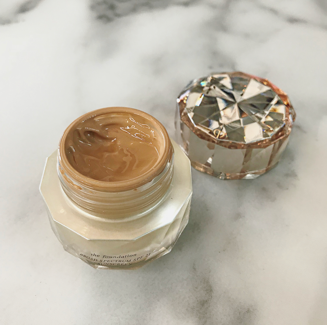 Most Expensive Foundation