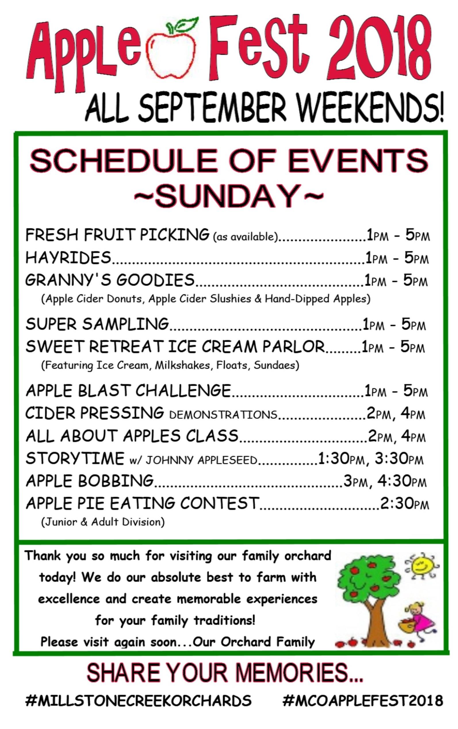AppleFest - Schedule of Events Sunday.jpg