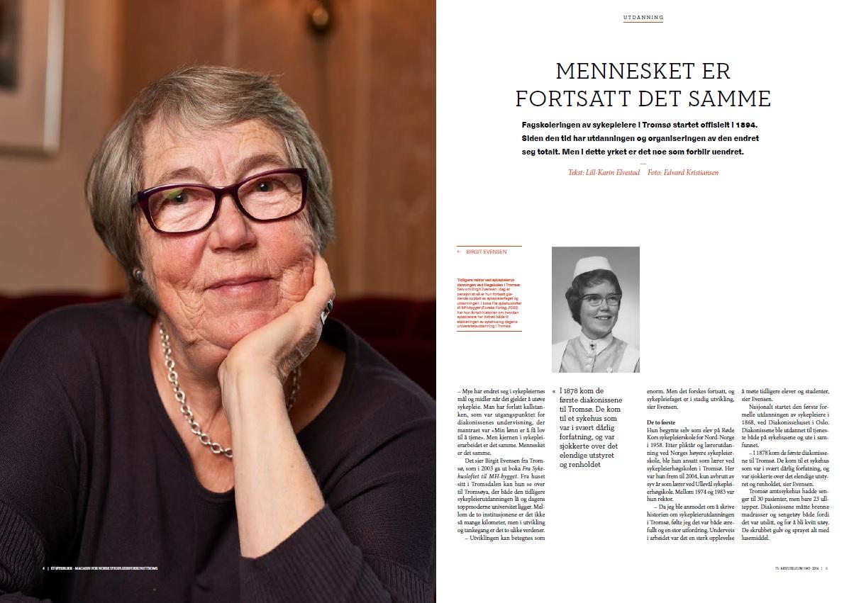 Copy of Norsk sykepleierforbund