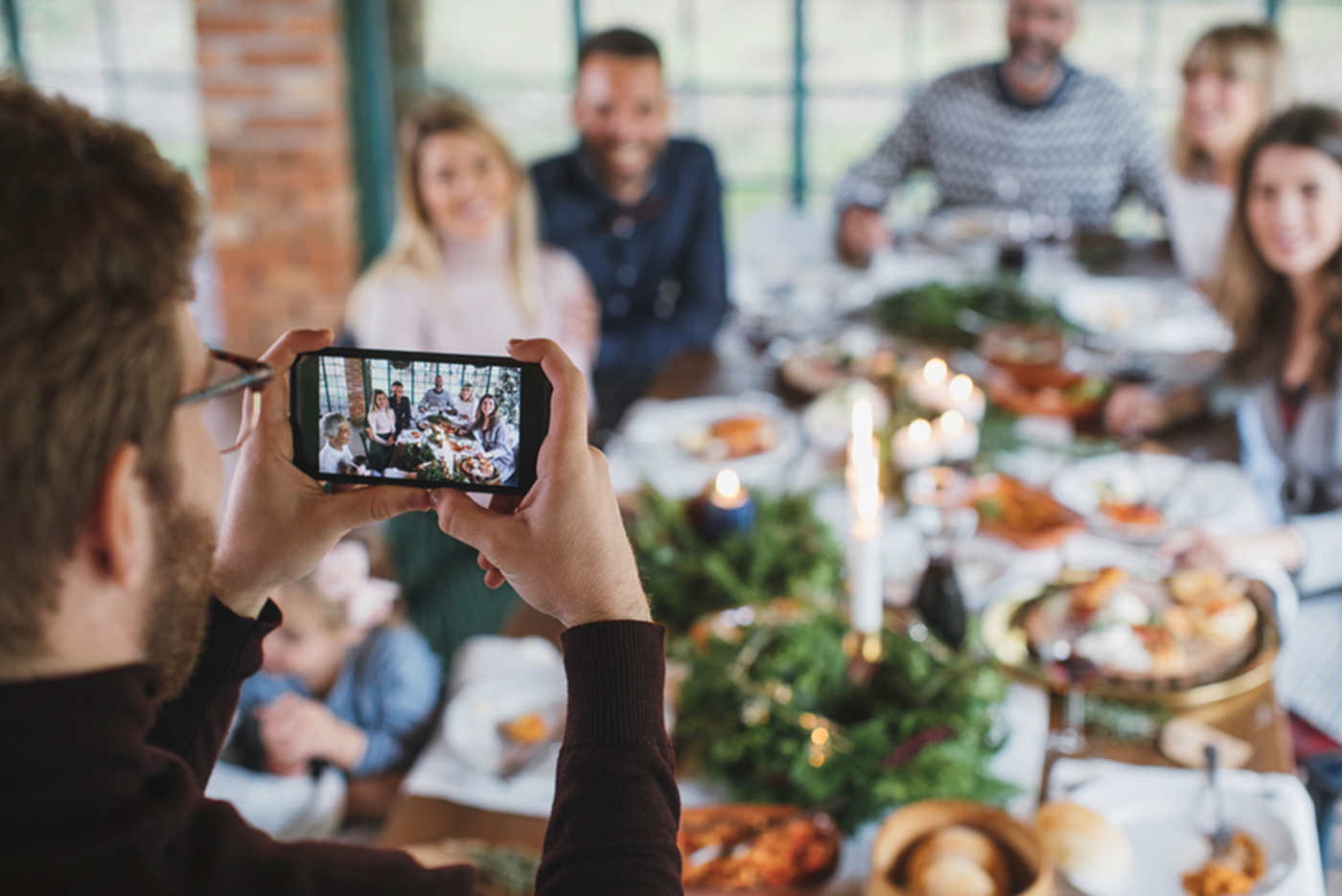 Complete the Job   Snap picture or record video  All you have to do is snap pictures, record videos or stream live for your client's birthday party, products, dinners, weddings, pets, family etc.