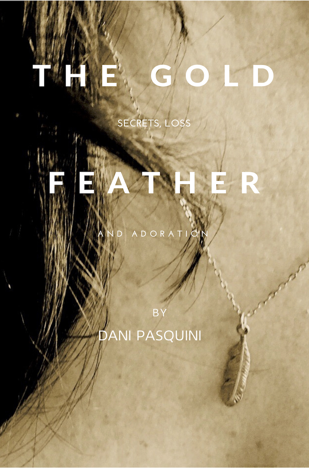 - The Gold FeatherAfter multiple failed suicides, Lily hopes that this will be her last attempt. As she is sinking into the brink of darkness a man named Jonas foils her hope for death. Angry and disappointed with herself, she is soon engulfed by a world she had been forced to forget. One that involves experimenting on children, genetic modification and superhuman abilities. Learning that she and Jonas have been genetically modified to become Duals, together they must learn the implications of their abilities as their sibling love for one another keeps them bound and grounded.With new abilities come new memories of lives and friendships long forgotten and a most gut wrenching, all consuming, air sucked out of your lungs love for a boy she has not seen in over 20 years.