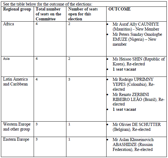 Image - Table of outcome of elections 63 session.PNG