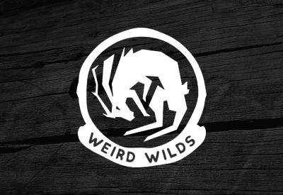 WEIRD WILDS - Prints