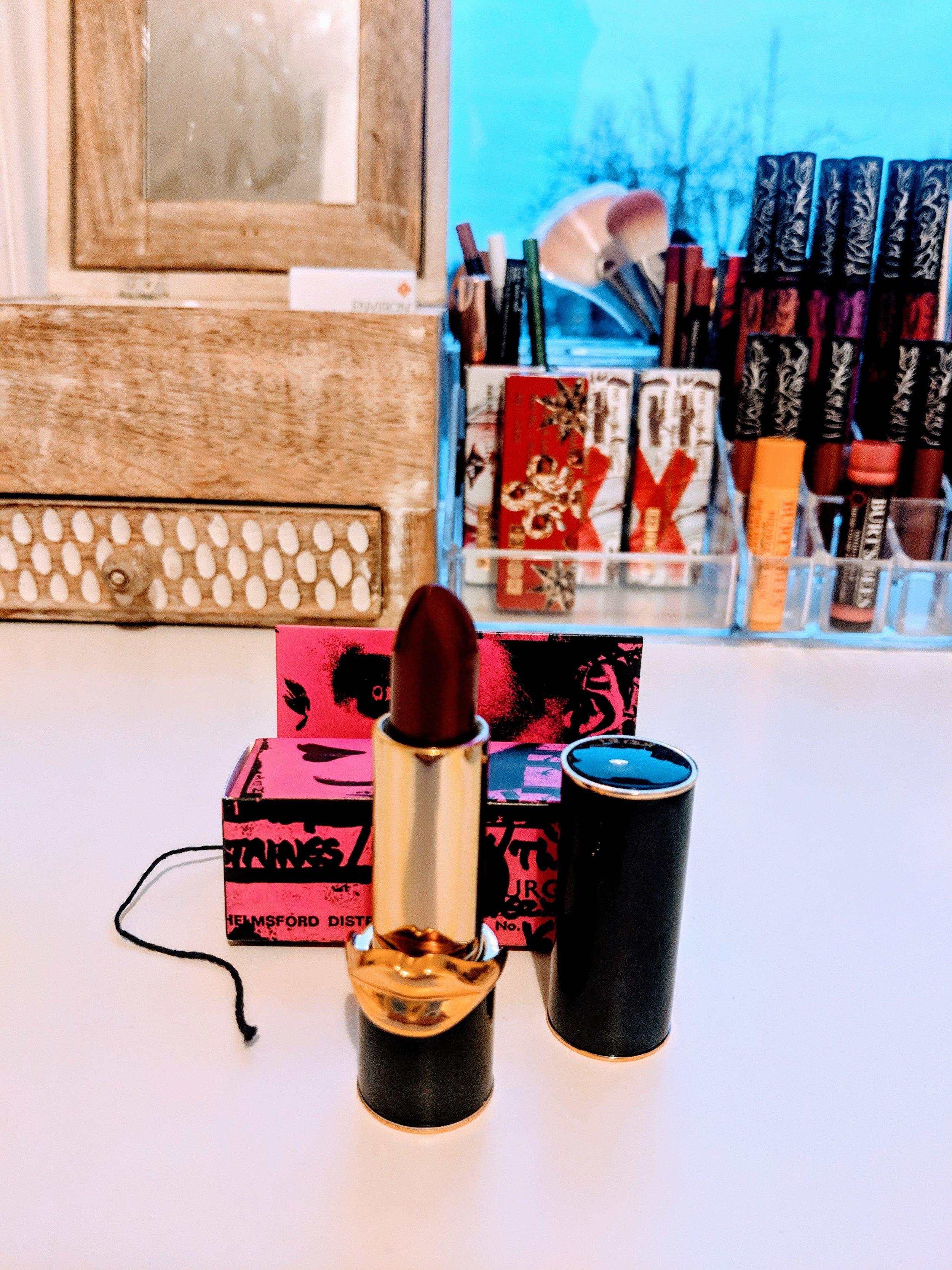 Honest makeup reviews -