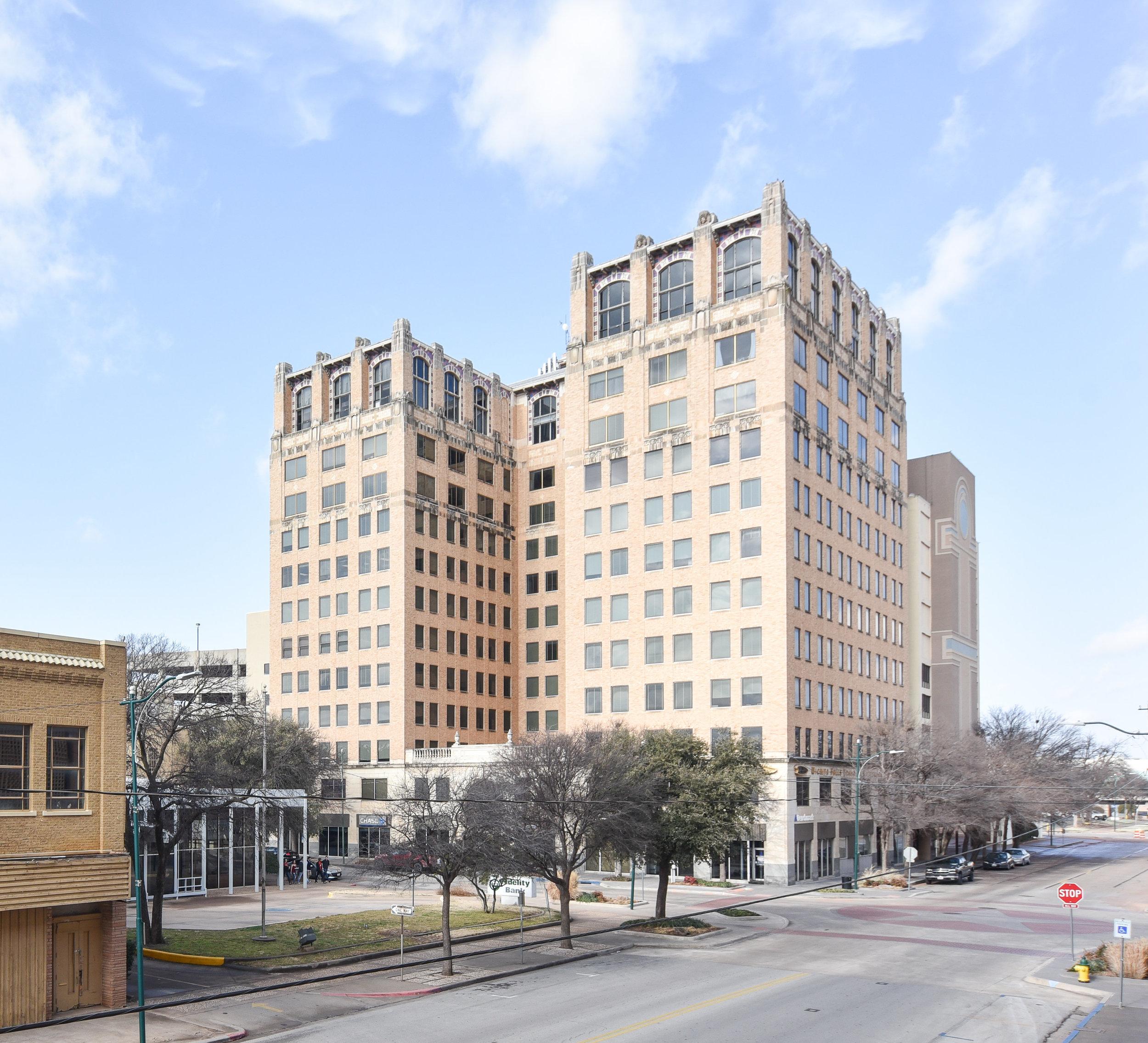 The Hamilton Building