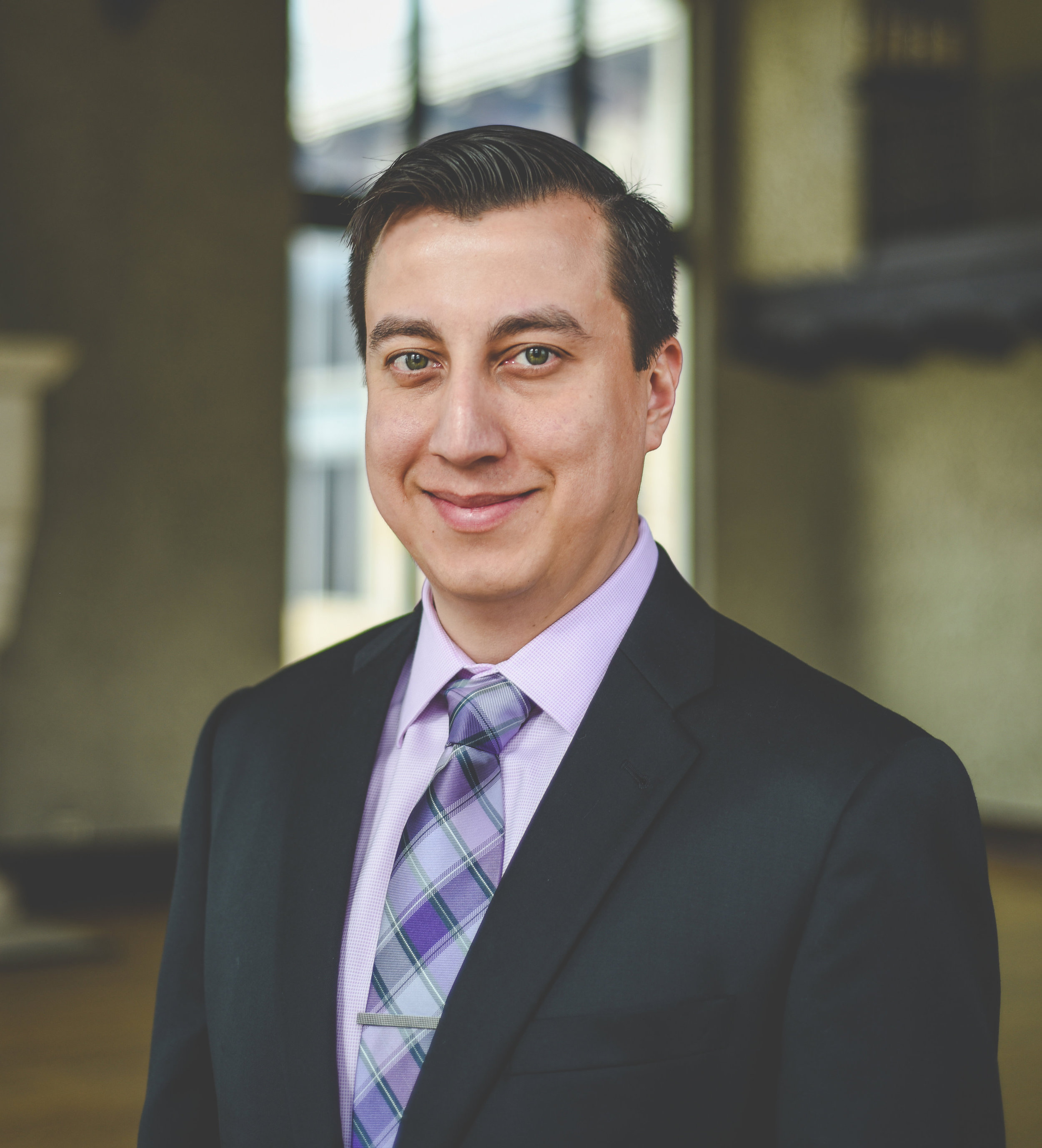Cody Magaña - Vice President