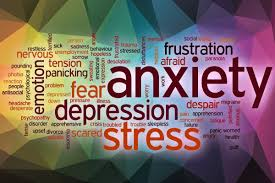 Parenting an Anxious Child -