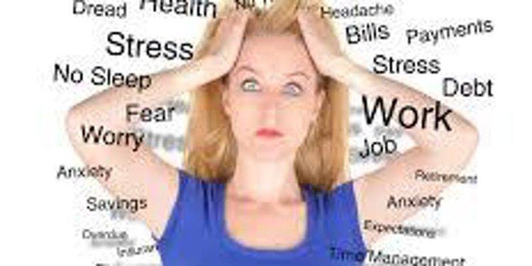 Stress Management -