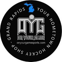 Find US - On Your Game Sports, inside Patterson Ice Arena, Grand Rapids, MI