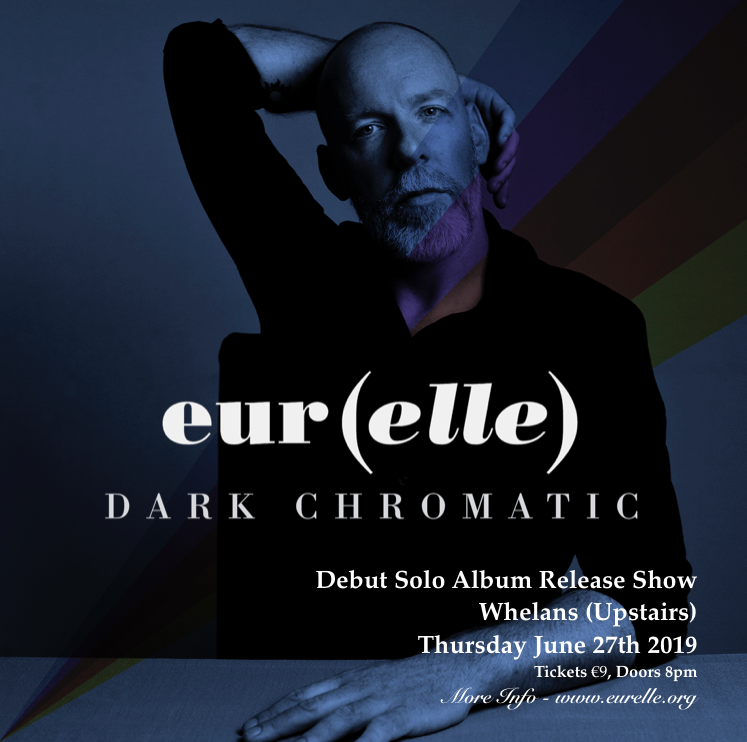Album Release show - June 27th - Upstairs at Whelans, Wexford Street, Dublin - 8pmTickets, €9.00 are on sale now.Click the button below.